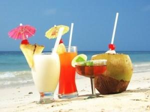 caribbean juice